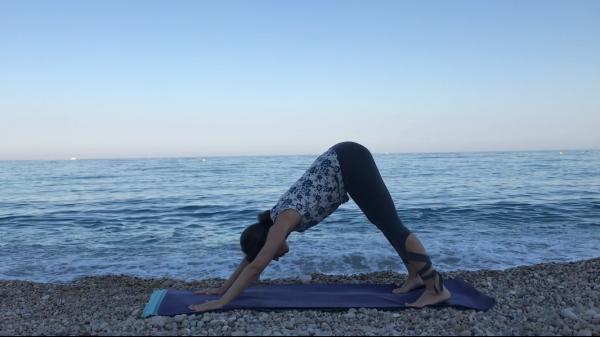 ¿Qué es yoga? Para empezar… (Vídeo)